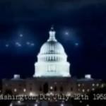Quando os OVNIs invadiram Washington