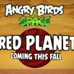 Angry Birds em Marte
