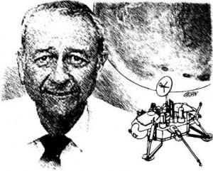 Dr. Gilbert Levin.