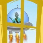 Vídeo musical: Affonsinho Heliodoro – OVNI