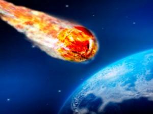 NASA simula impacto de asteroide