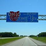 OVNI assusta caminhoneiro no estado de Ohio, EUA