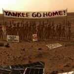 Você arriscaria um palpite sobre a notícia importante que a NASA irá divulgar sobre Marte?