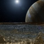 Oceanos extraterrestres podem abrigar a vida