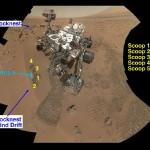 """Fãs da teoria da conspiração dizem: """"Veículos da NASA que vão a Marte são um truque, eles estão de fato no Canadá"""""""
