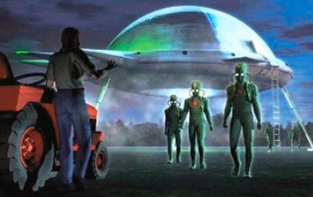 Antonio Villas Boas, abdução, alienígenas, ETs, extraterrestre