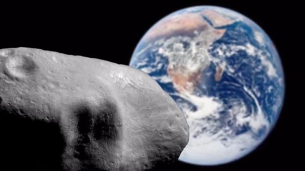 asteróide passará muito próximo da Terra