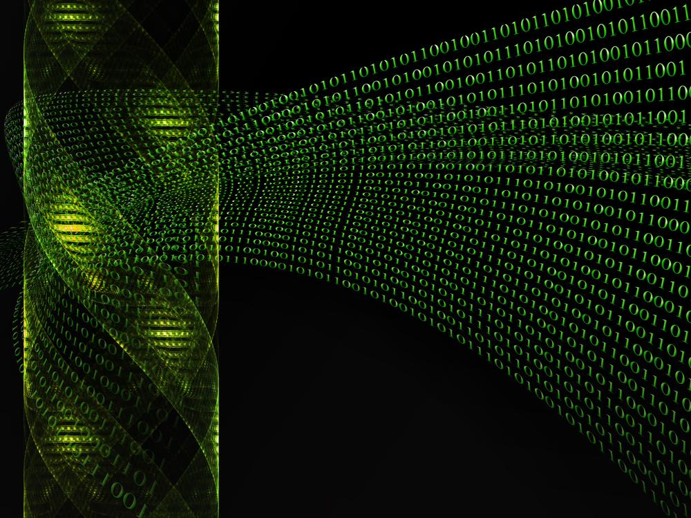 genetic-and-binary-code