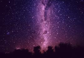 via láctea, galáxia