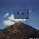 James Fox irá dar US$ 100.000 para quem apresentar provas de uma espaçonave alienígena