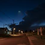 OVNIs nos céus do Paraná, Brasil (ATUALIZAÇÃO: 12/3/2013 – 20h00min)