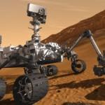 NASA muda rota de jipe-sonda para não contaminar água em Marte. Mas será que realmente precisa?