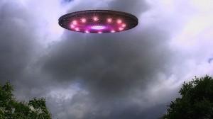 OVNI UFO Canada