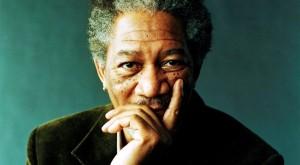 Morgan Freeman- os ETs não vão nos comer