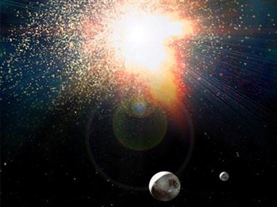 Alguns cientistas acham que a vida alienígena pode ser rara