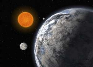 Chances de vida extraterrestre em outros planetas