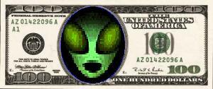 ET vale dinheiro