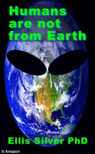 Humanos não são da Terra