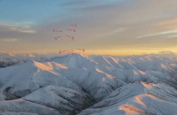 OVNIs no Alaska 1