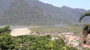 Peruíbe, Brasil