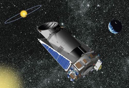 telescopio-kepler
