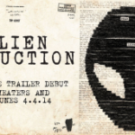 Abdução Alienígena: Trailer oficial