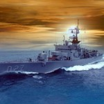Ex-operador de radar da Marinha do Brasil relata avistamento de OVNI a bordo do CT Pará (D27)