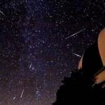 Chuva de meteoros Lirídeos é esperada para noite de 21 de abril