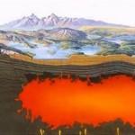 Estaria uma erupção ocorrendo no Parque Yellowstone?  OVNIs são avistados pela região