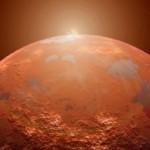 5 descobertas científicas, as quais indicam que a vida existiu, ou ainda existe em Marte