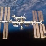 Centro Espacial Alemão confirma a descoberta de microorganismos na parte exterior da Estação Espacial Internacional