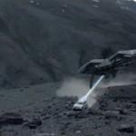 Automóvel isca de OVNIs / UFOs