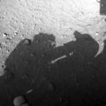 Astronauta em Marte não passa de pareidolia