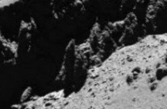 cometa p67 prédio