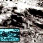 China libera foto de base lunar alienígena
