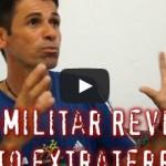 Ex-militar brasileiro relata sobre seu encontro imediato com OVNI / UFO