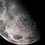 A nossa Lua é um satélite natural, ou artificial?