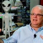 Gevaerd, editor chefe da Revista UFO, fala sobre os 'slides de Roswell'