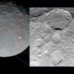NASA libera nova foto de Ceres, mas evita falar sobre as misteriosas luzes