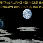 Programas Espaciais Secretos são mais complexos do que revelados anteriormente