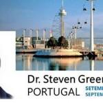 O Dr. Steven Greer irá palestrar em Portugal