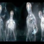 Espaço do Leitor: Eles são seres extra-dimensionais e extra-universais. Não extraterrenos.