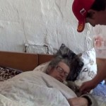 Moradores da cidade que dorme acordam com desejo desenfreado por sexo