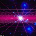 Nova teoria apoia a ideia de que o Universo não existe, até que olhemos para ele