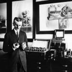 Teria Nikola Tesla e outros cientistas captado mensagens de alienígenas?