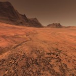 Cientistas descobrem vestígios recentes de água em Marte