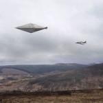 5 teorias sobre OVNIs / UFOs que descartam a possibilidade de serem naves de ETs