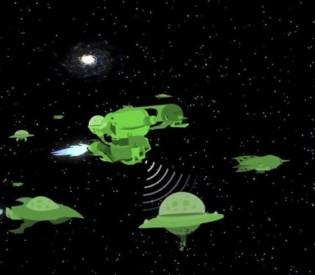 Onde estão os Alienígenas?