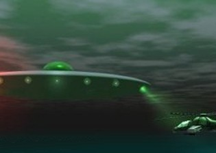 OVNI / UFO quase colide com helicóptero do Exército dos EUA