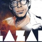 Físico confirma o fato de Bob Lazar ter trabalhado em Los Alamos